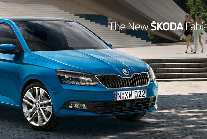 The 2017 Skoda Fabia 81TSI in Review