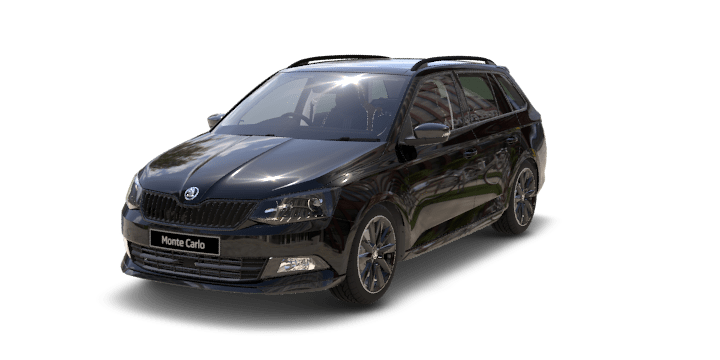 Four Things You Should Know About the 2017 81TSI Skoda Fabia Wagon for Sale