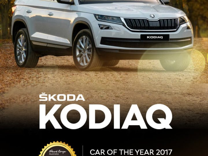 Skoda Kodiaq or Mazda CX-9: Which Should You Buy?