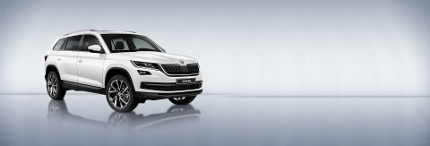 New Skoda Kodiaq For Sale