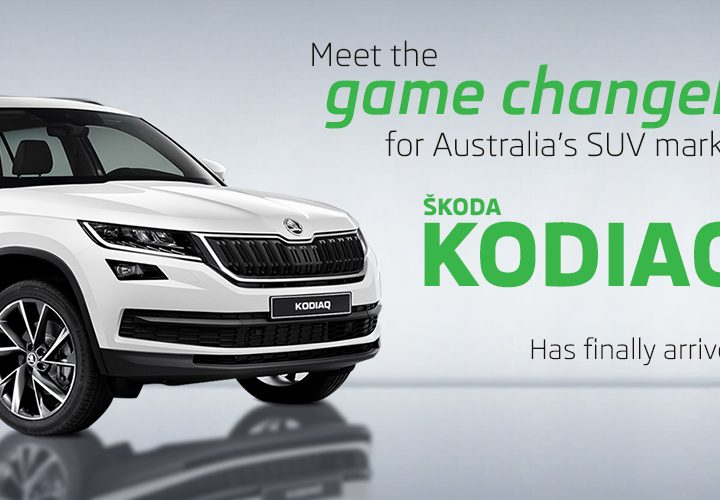 Skoda Car Models: Spotlight on the Skoda Kodiaq 132 TSI