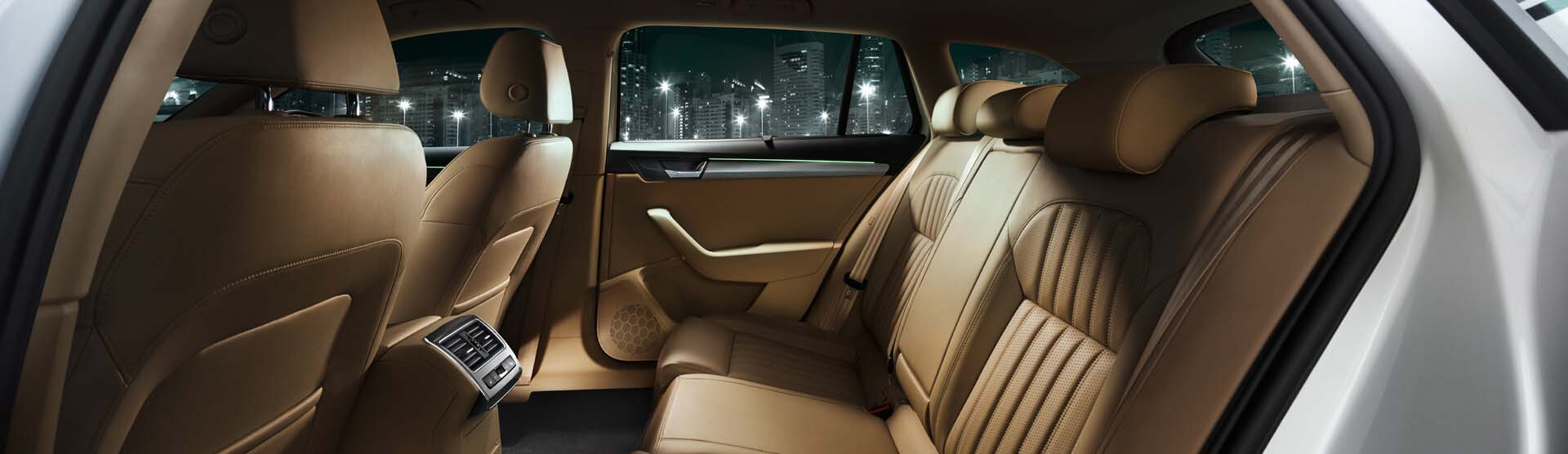 New-Skoda-Superb-Interior