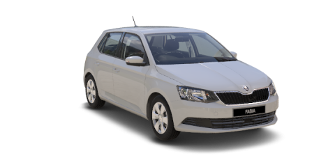fabia ambition CW 120