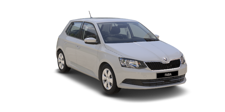 A Review of the 2017 Skoda Fabia 81TSI