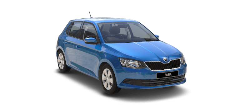 Five Things to Expect From the 2018 Skoda Fabia
