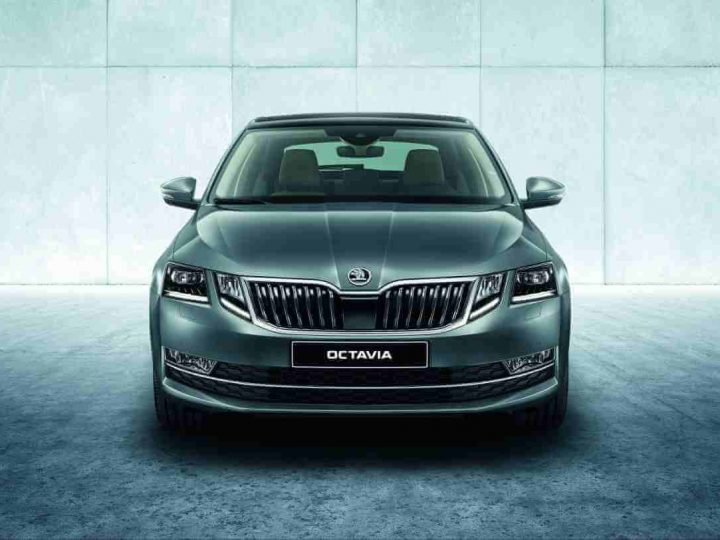 Checklist for Buying a Used Skoda Octavia