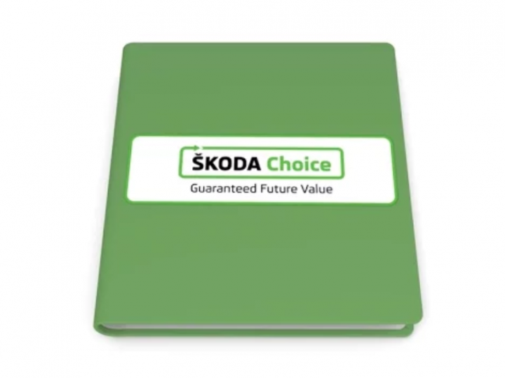 Protect Your Investment With Skoda Choice