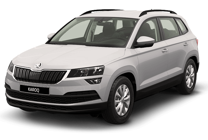 Can Skoda Karoq and Other Sales Double Within Five Years?
