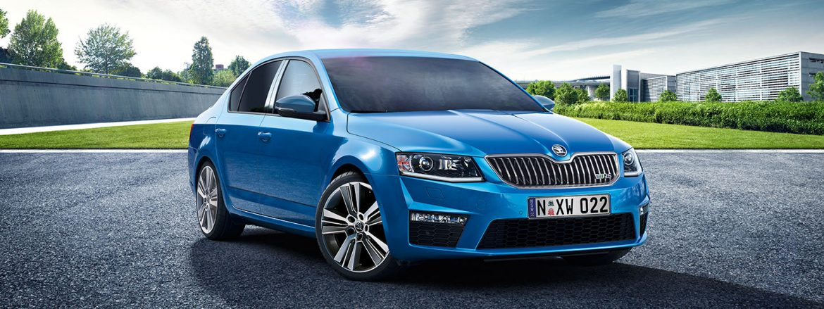Skoda Octavia Rs Wagon For Sale Skoda Cars News Octavia