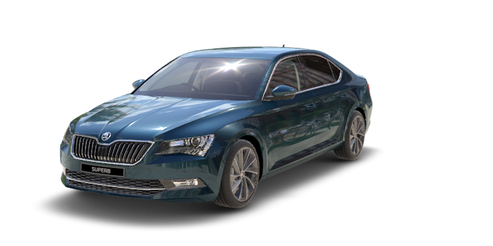 The Skoda Superb is a Quiet Success Story