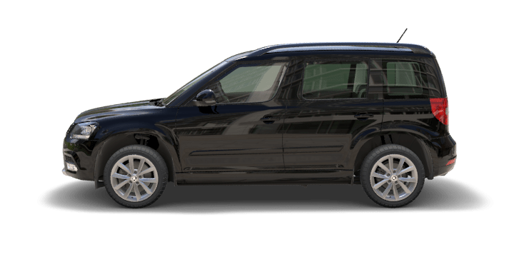 Skoda Yeti For Sale Perth