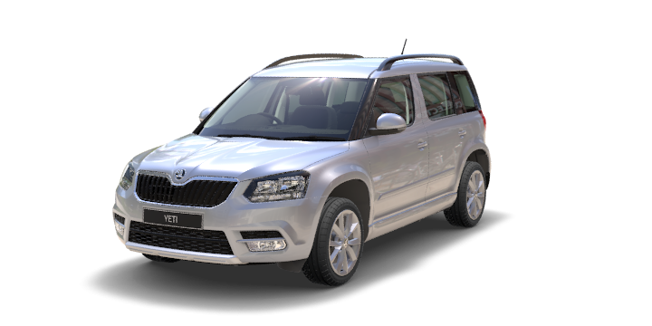 Tips for Changing a Flat on Your Skoda Yeti
