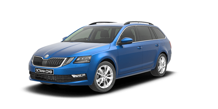 5 Things You Need to Know About the Skoda Octavia Wagon