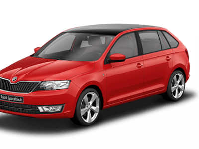Skoda Rapid Spaceback For Sale