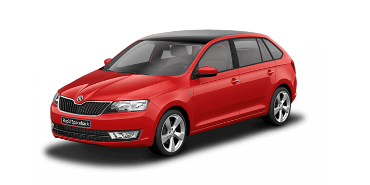 The 2019 Skoda Rapid Replacement Named