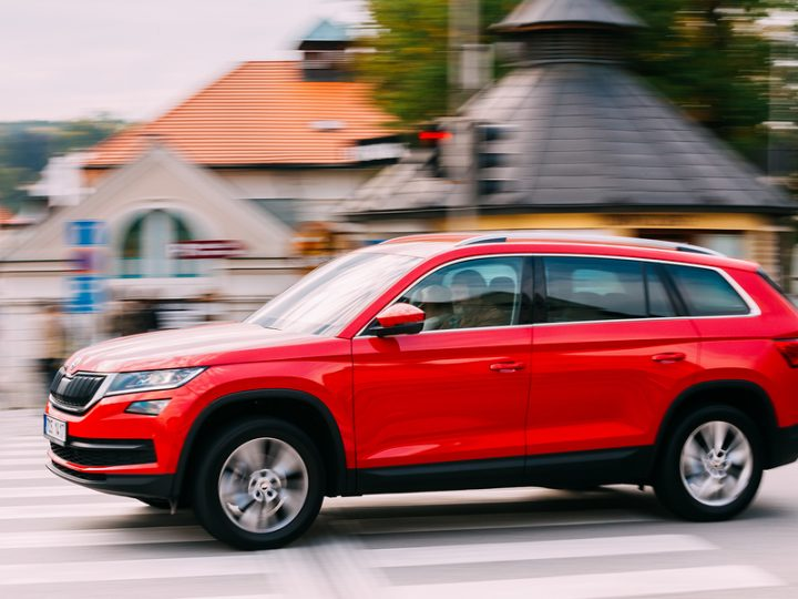 What Does the ANCAP Rating on Your Skoda Kodiaq Mean?