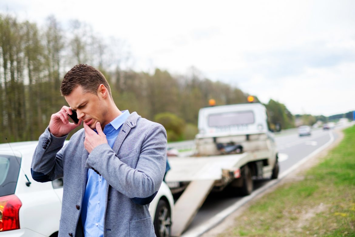 3 Common Towing Myths