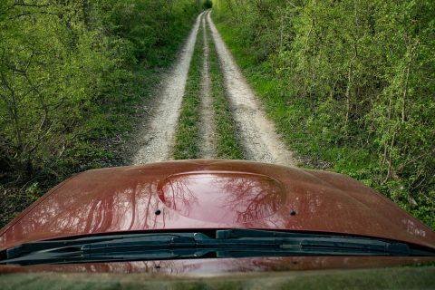 Off Roading Skills
