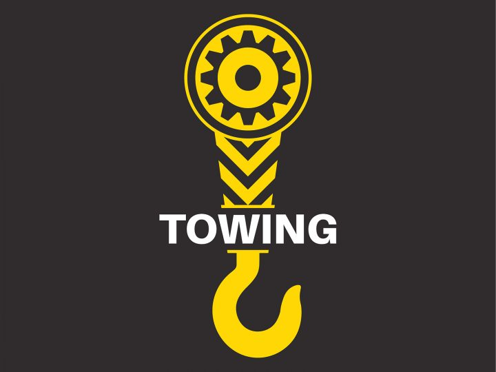 All You Need to Know About Towing Weights