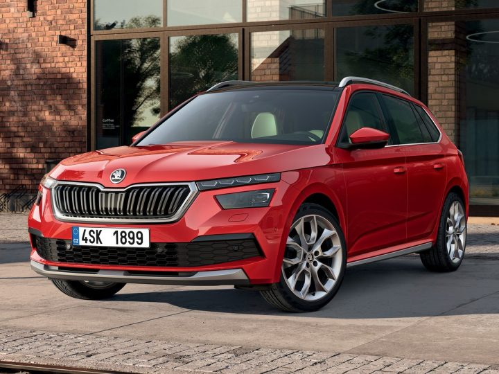 The New Skoda Kamiq – The Best Just Got Better