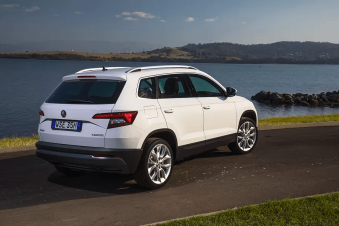 3 Things That Could Ruin Your Skoda Karoq Paint Job