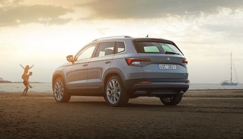 What Makes the Skoda Karoq Superior Among Its Competitors?