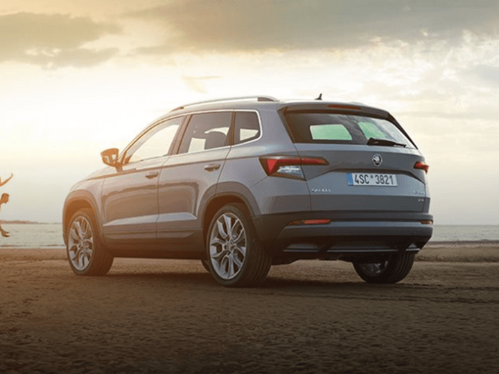 Light Revisions for the Skoda Karoq and Kodiaq in 2020