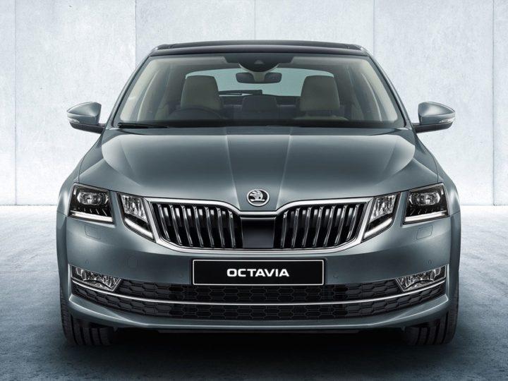 The ultimate family car? A full Skoda Octavia Review