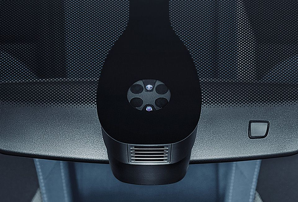 ŠKODA OCTAVIA LIGHT ASSIST WITH RAIN SENSOR
