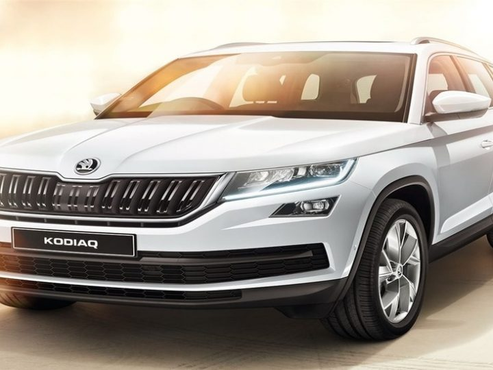 7 Surprising Skoda Kodiaq Facts