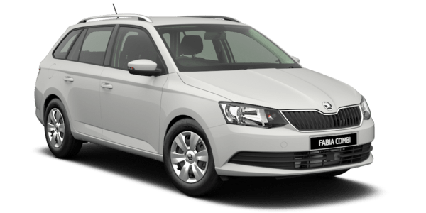 Is it Illegal to Drive Your Skoda Fabia Wagon Without a Shirt?