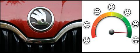 Skoda tops Customer Satisfaction Survey