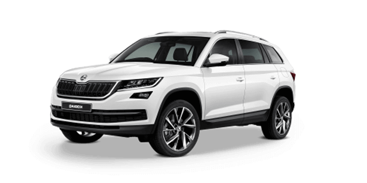 The Top 10 Unique Features of Skoda Kodiaq