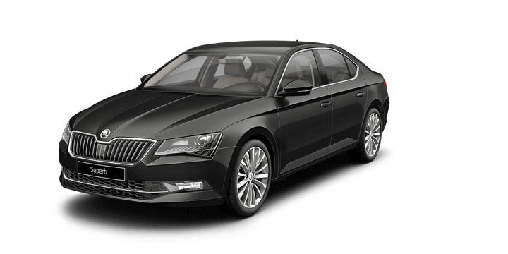 5 Tips to Beat Car Park Rage in Your Skoda Superb