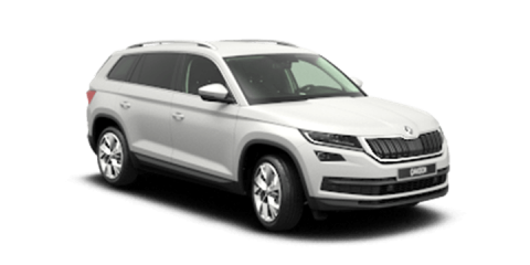 New Skoda Kodiaq in Perth