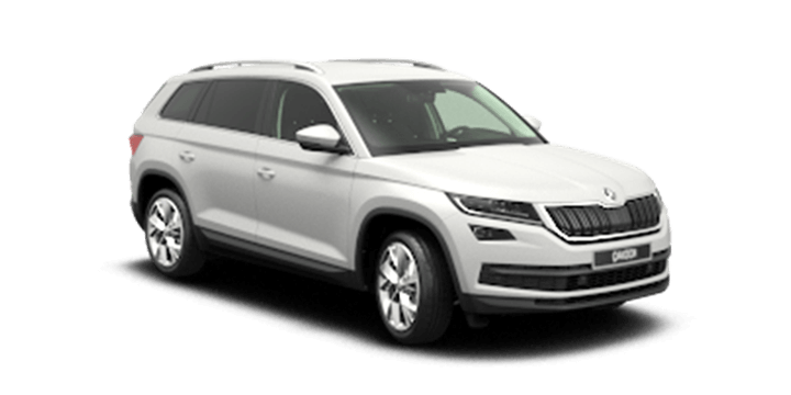 A Brief 2019 Skoda Kodiaq 132 TSI Sportline Review