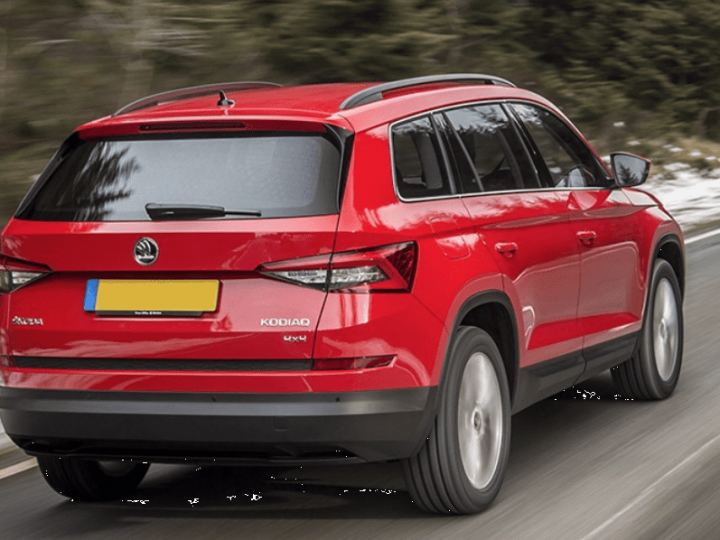 A Longer Term Review: The Skoda Kodiaq 132TSI Sportline