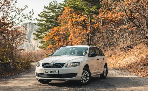 Which Ride To Buy? The Honda Civic Or Skoda Octavia?