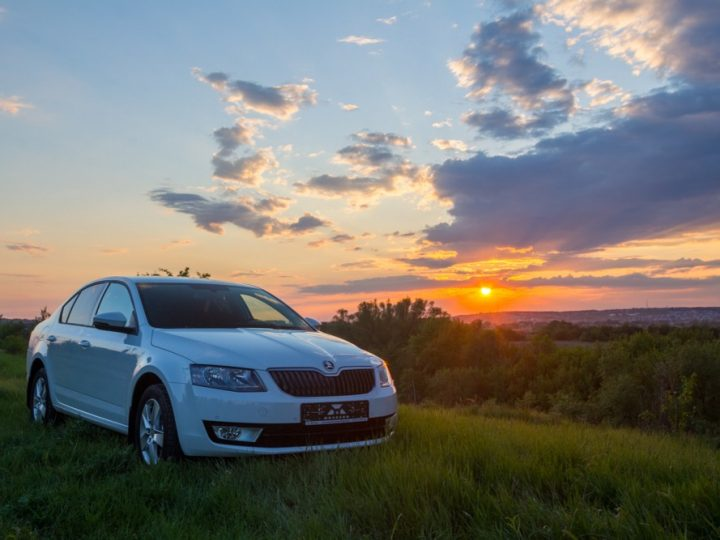 The All-New Skoda Octavia: From Its Chief Designer's Viewpoint