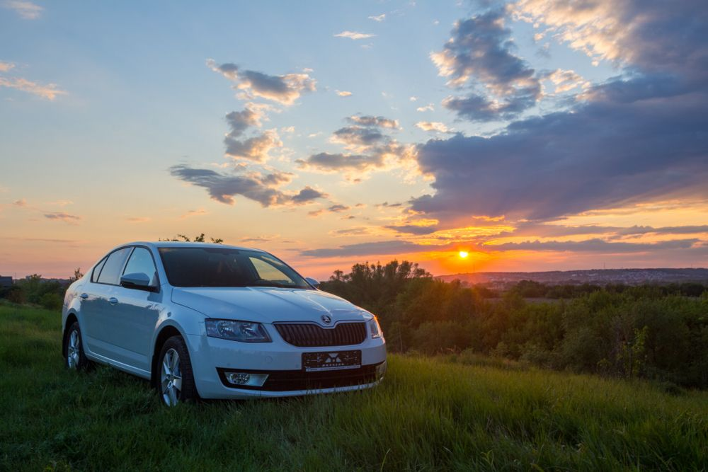 New Skoda Octavia From Its Chief Designer Viewpoint
