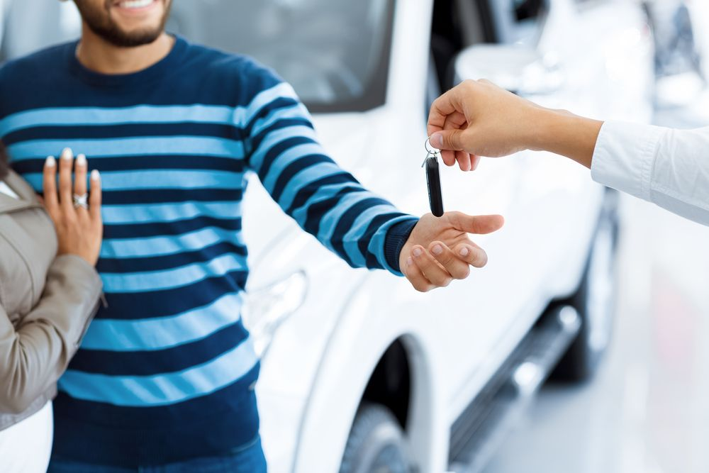 10 Things to Consider When Buying Your Family Car