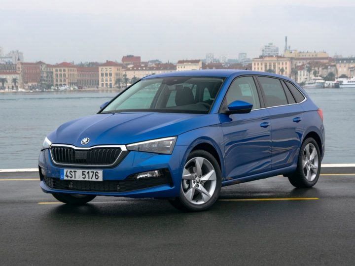 The Ultimate Hatchback? Skoda Scala Review