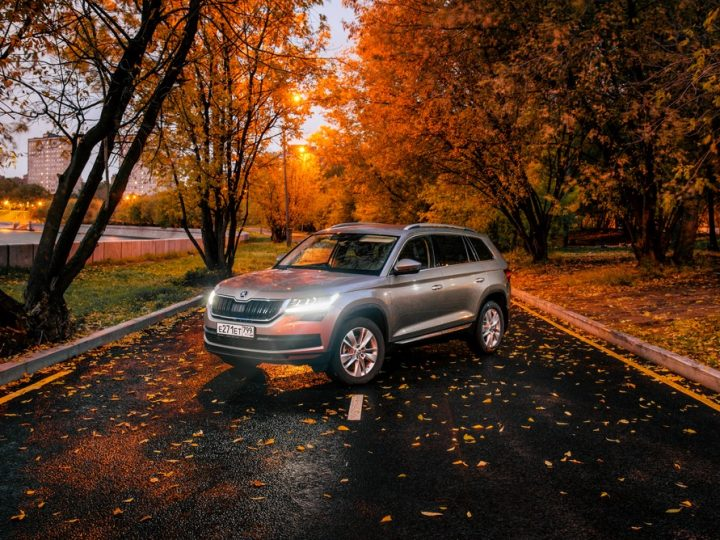 Every Skoda Kodiaq Review is overwhelmingly positive. Here's Why.