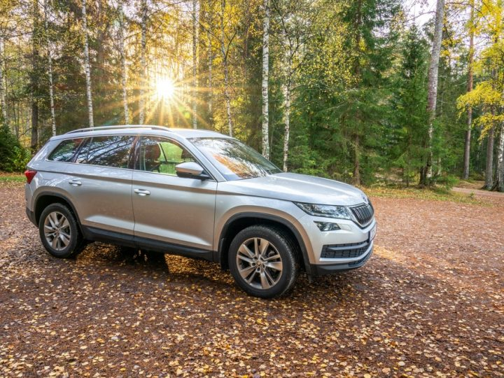 Why Every Skoda Kodiaq Review is so, so Positive