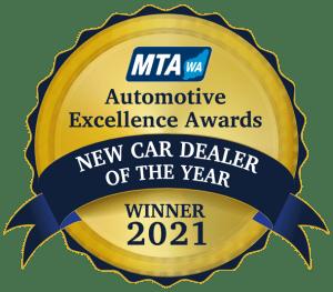 new car dealer winner 2021