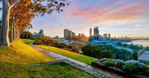 Looking for fun family outings in Perth? Try these!