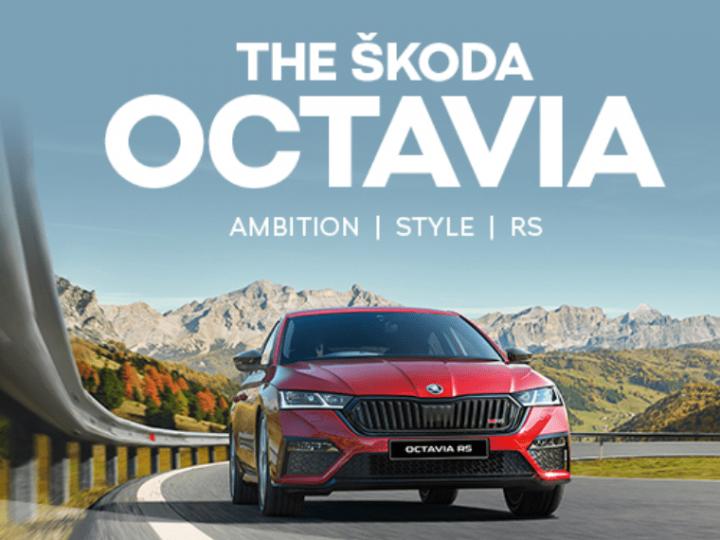 About Skoda Octavia Family